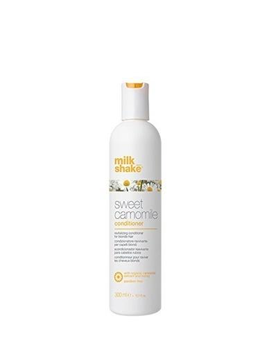 Swet Camomıle Saç Krem 300Ml-Milkshake